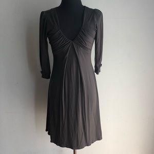 Zara basics sz M cute dress